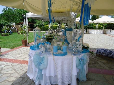 christening decorations ideas for boys christening place