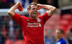 Liverpool Legend Reveals he will Retire at the End of the ...