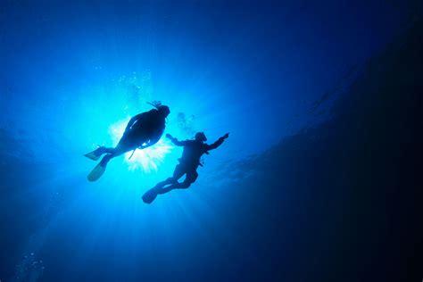 Le Dive - diving in gran canaria