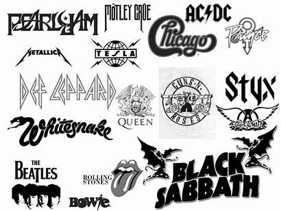 Band Rock Logos Photoshop Brushes Punk Deviantart