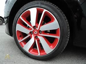 Jante Renault Clio 4 : jante renault clio 4 jantes renault clio 2014 grandtour ~ Voncanada.com Idées de Décoration