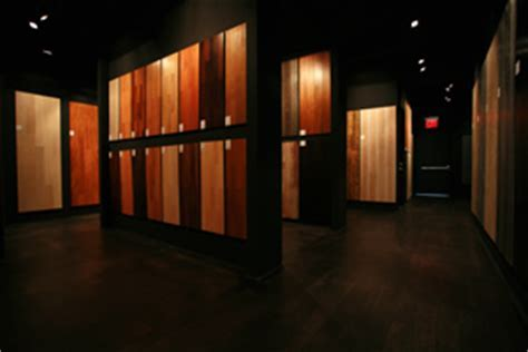 PID Wood Flooring Showroom NYC