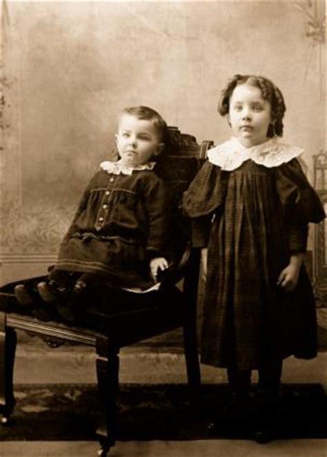 history  childrens clothing lovetoknow