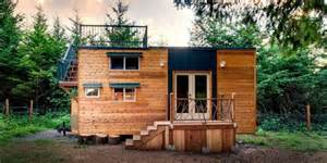 tiny home 19 tiny homes for micro mansion living