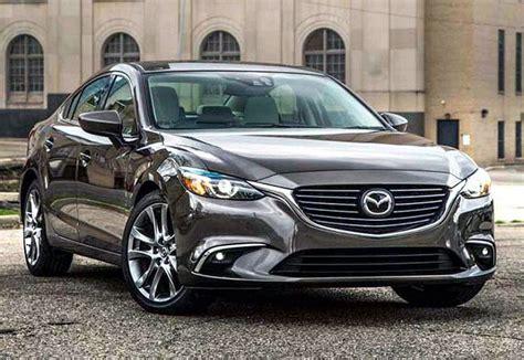 2019 Mazda 6 Interior Hatchback Lease Carnewmagzcom