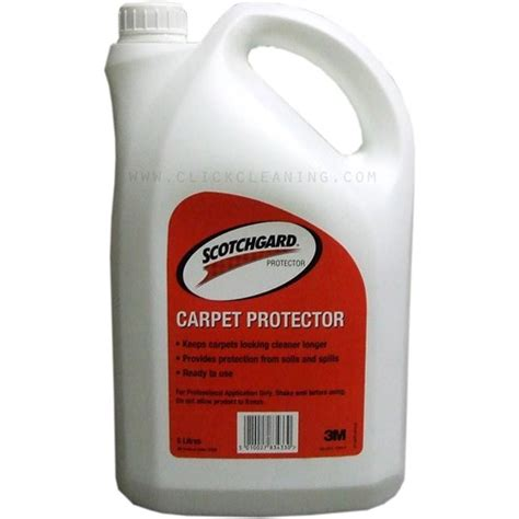 3m Scotchgard Carpet And Upholstery Protector by 3m Scotchgard Protector Clickcleaning
