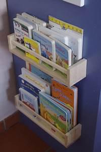 Ikea Kinderzimmer Aufbewahrung : diy b cherregal ein ikea hack diy b cherregale ~ Michelbontemps.com Haus und Dekorationen