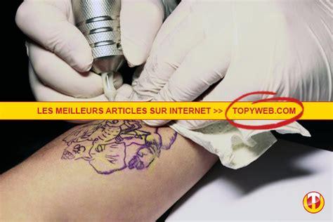 Décrivez La Technique Du Tatouage Au Dermographe Tatouage