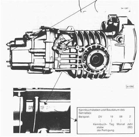 vw t3 getriebe uwes werkstatt de vw t3 technik