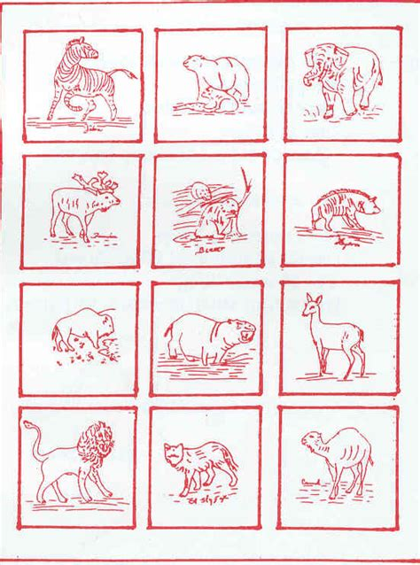 animal cross stitch patterns  cross stitch patterns