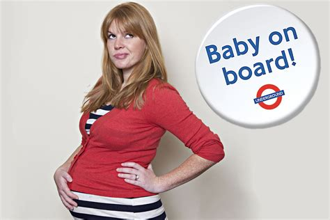 esther walker id  give   seat   pregnant