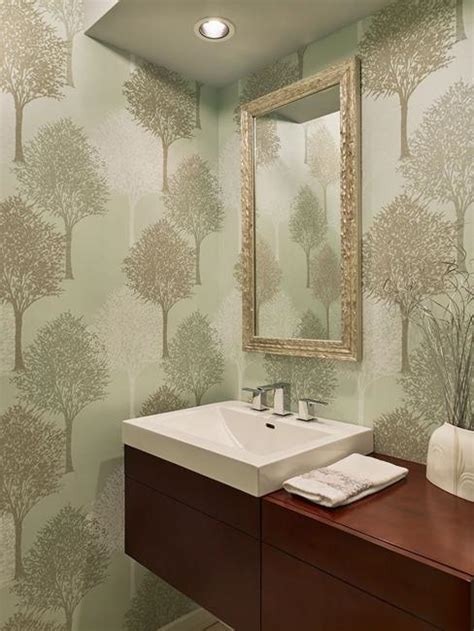 modern wallpaper designs waterproof ideas  bathroom