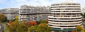 Watergate Complex | Washington, DC | DK Eyewitness Travel