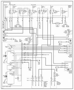 Air Conditioning Wiring Diagram 2004 Chevy Avalanche  Wire