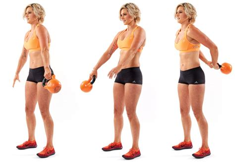 kettlebell around exercise exercises abs fitness workout body abdominal kettlebells core hand workouts pointer tummy legs