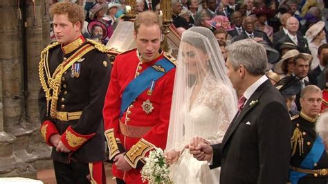 prince harry wear   royal wedding ctv news