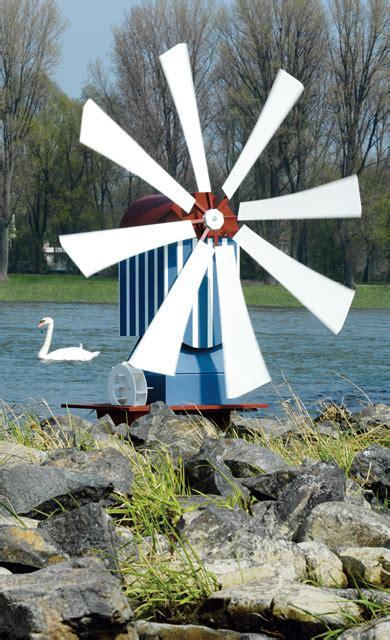 Windmühle Bauen Selbstde