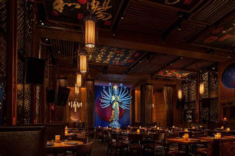 Restaurants Vegas Girls Night Out