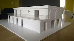 une maison tout un projet douvrin pas de calais With maquette de maison facile a faire