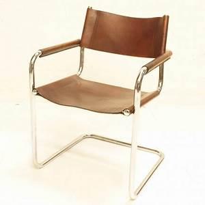 Freischwinger Stühle Klassiker : freischwinger leder kreative ideen f r innendekoration und wohndesign ~ Indierocktalk.com Haus und Dekorationen
