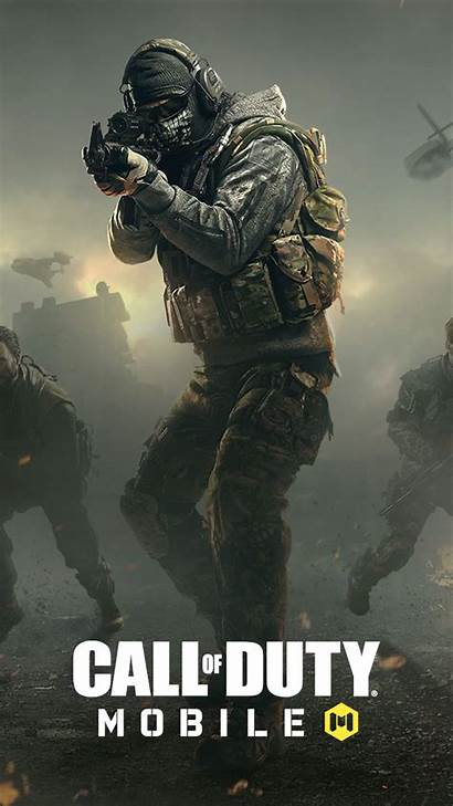 Duty Call Mobile Wallpapers Character Awesome