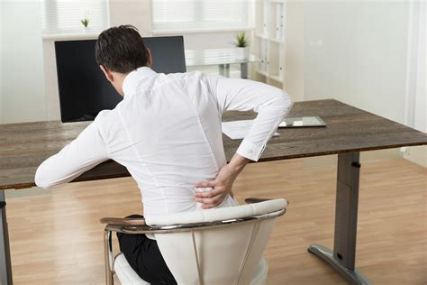 workplace ergonomics why you should care davis office