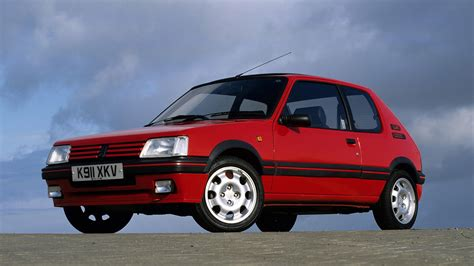 Peugeot Wallpapers by 1984 Peugeot 205 Gti Wallpapers Hd Images Wsupercars