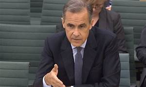 Carney snarled as the new boy MP got under his smooth pelt ...