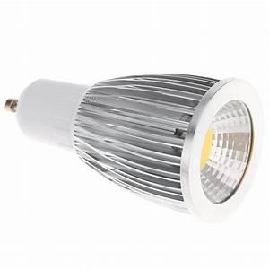 Led Birnen Gu10 : gu10 9w cob led scheinwerfer lampen birnen hohe leistung energieeinsparenden gy ebay ~ Markanthonyermac.com Haus und Dekorationen
