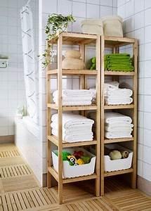 Deko Für Badezimmer : schrank deko ideen ~ Watch28wear.com Haus und Dekorationen