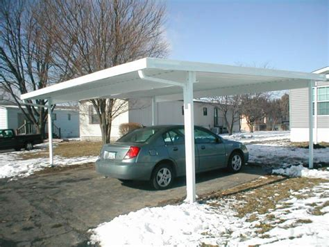 steel carport kits metal carport kits benefits and uses prefab garages