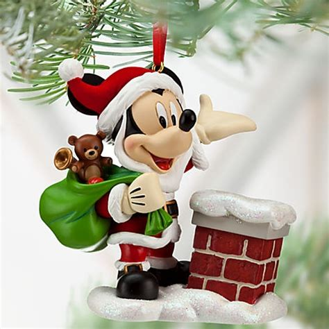 images  mickey  minnie victorian christmas