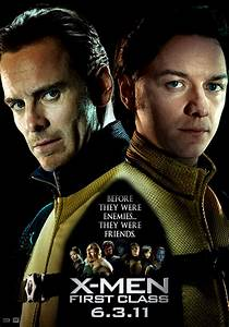 X-Men: First Class (2011) Review | notesonafilm