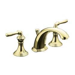 HD wallpapers kohler brass bathroom faucets
