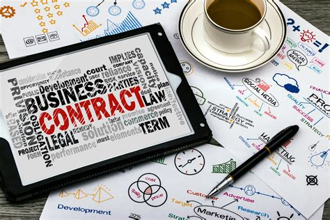 Breach Of Contract Claims