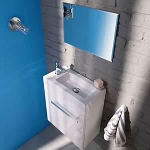 couleur peinture et rangement pour wc et toilette With peinture wc 2 couleurs