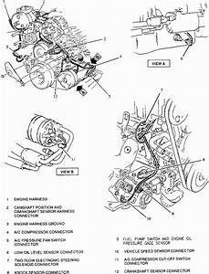 1993 Oldsmobile 3 8 Engine Diagram