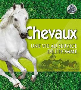 Livre Chevaux