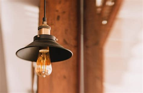 lighting review led dimmable vintage edison style