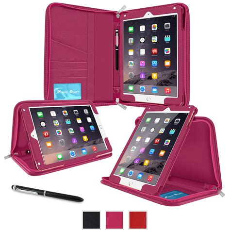 ipad air  case roocase executive portfolio ipad air