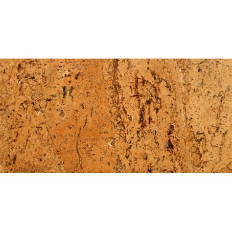 decorative cork wall tiles rustico n 3x300x600mm package