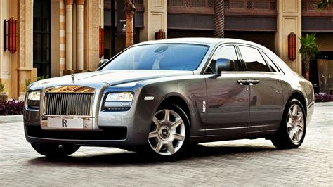 rolls royce ghost wallpapers  hd images car pixel