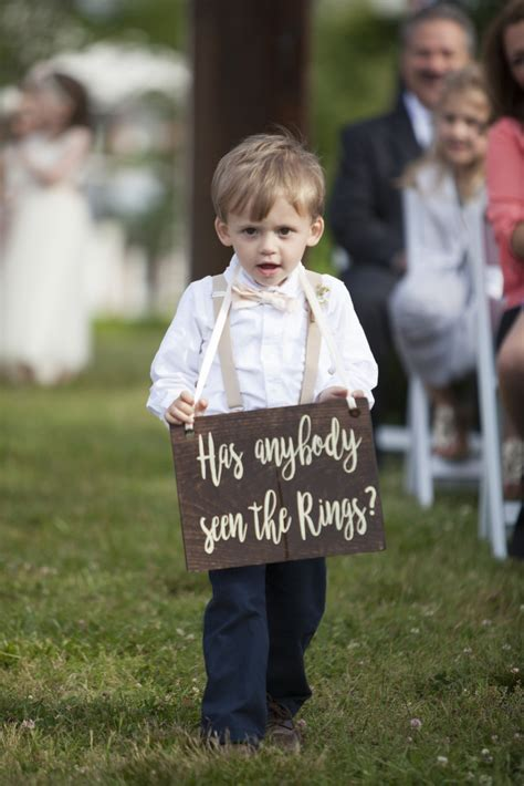 funny wedding signs that will make your guests lol weddingwire