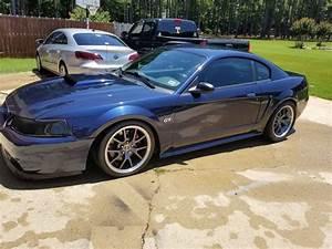 2001 Ford Mustang Bullitt Gt | Design Corral