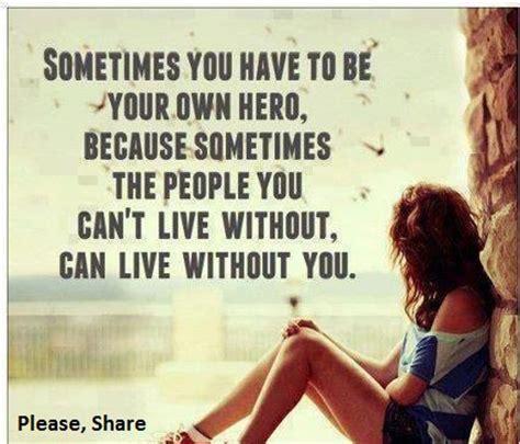 My Hero Love Quotes