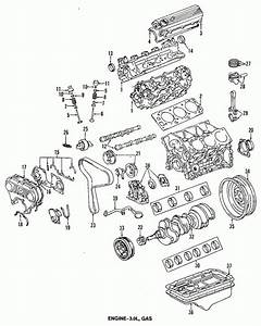 1992 Toyota Pickup Engine Diagram