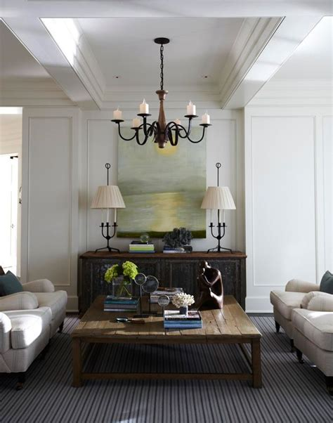 casual classic southern house lounge home decor
