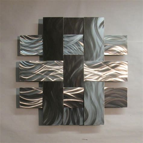 Large Bedroom Decorating Ideas - large contemporary wall sculptures modern contemporary wall regarding metal art for walls