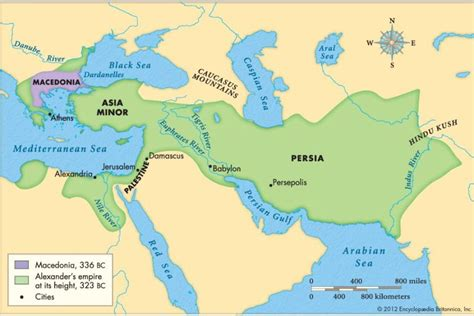 The Great Empire by The Great And The Silk Roads Iakovos Alhadeff