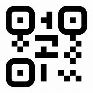 QR Code Icon - Free Download at Icons8